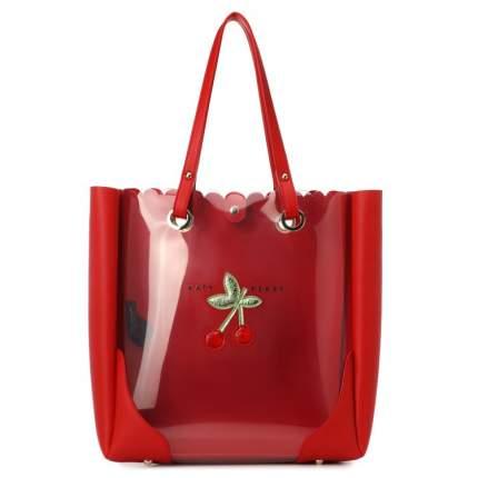 Сумка женская Katy Perry IRIS0167 красная