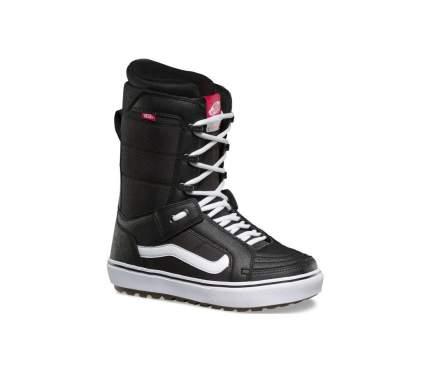Ботинки для сноуборда Vans MN HISTANDARD OG VA3TFJT0U черный 9