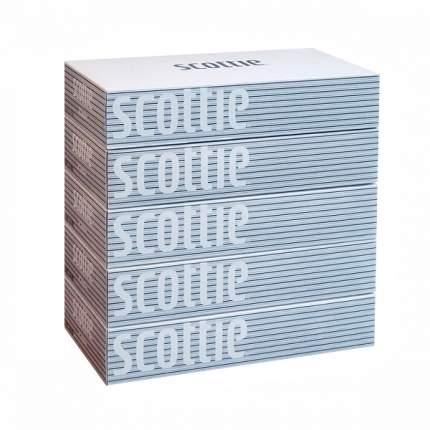 CRECIA Scottie Салфетки, двухслойные, 1 коробка, 200 шт.