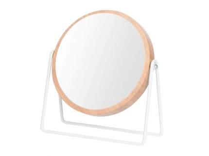 Зеркало White Bambo