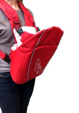 Рюкзак для переноски детей R-Toys 30842 красный