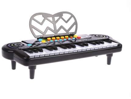 Синтезатор игрушечный Наша Игрушка Magic Piano 34 клавиши 2722