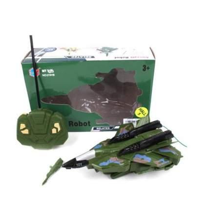Самолет-робот Наша Игрушка 2191B