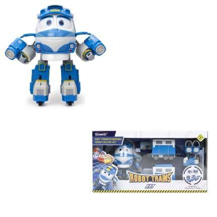 Трансформер Robot Trains Кей