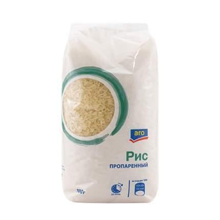 Рис Aro пропаренный 900 г