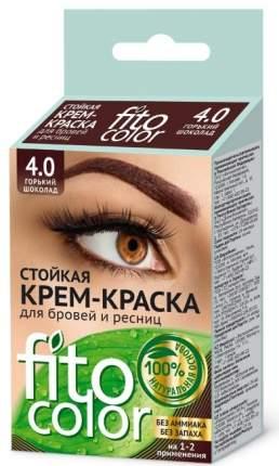 Краска ФИТОкосметик Fitocolor Горький шоколад