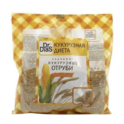 Отруби Dr.Dias кукурузные 180 г