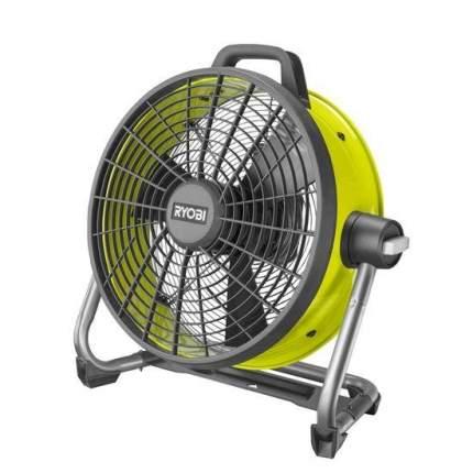Вентилятор Ryobi ONE+ R18F5-0
