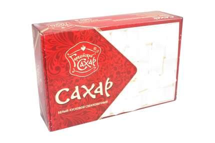 Сахар-рафинад Городейский Сахар свекловичный белый 1 кг