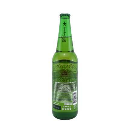 Пиво безалкогольное Heineken светлое 0,47 л