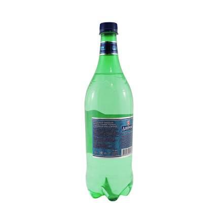 Вода питьевая минеральная Джермук Классик газированная лечебно-столовая 1 л