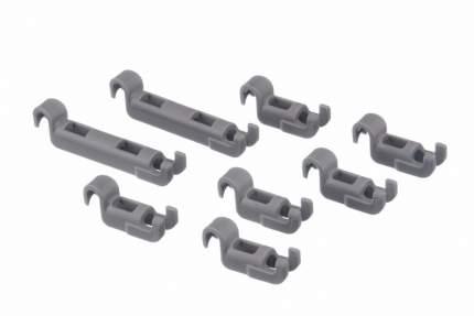 Набор креплений складных элементов нижней корзины Bosch 00611472