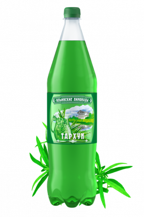 Газированный напиток Ильинские лимонады лимонад 0,48 л
