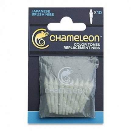 Набор перьев сменных Chameleon Brush Tips 10шт