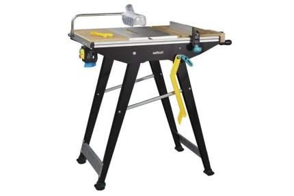 Зажимный и рабочий стол Wolfcraft Master Cut 1500 (6906000)