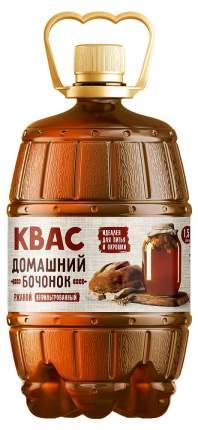 Квас Домашний бочонок 1,5 л