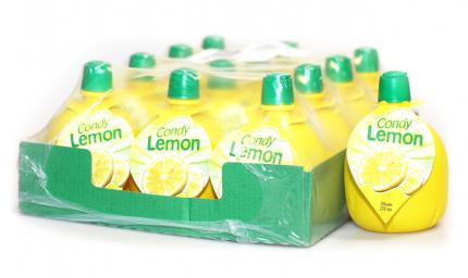 Сок Condy Лимонный концентрированный 200 мл
