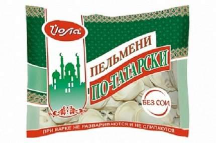 Пельмени Йола По-татарски 400 г