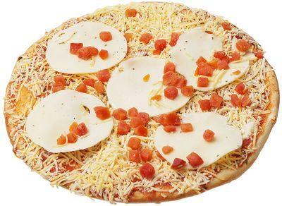 Пицца Delifrance Маргарита замороженная 1,025 кг х 5 шт
