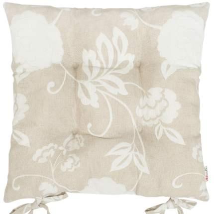 Декоративная подушка на стул с завязками Бэлла, Altali, 41x41см, P705-1809/1
