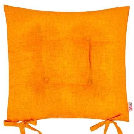 Декоративная подушка на стул с завязками Кения, Altali, 41x41см, 705-Z422/1