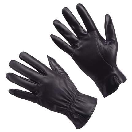 Перчатки мужские Dr.Koffer H760101-236 черные 10