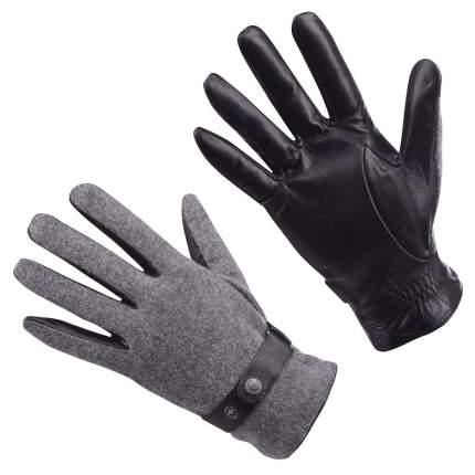 Перчатки мужские Dr.Koffer H760104-236 черные 11