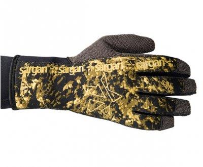 """Перчатки """"НЕМАН"""" RD2.0 с кевларовой ладонью 4,5 мм XL SARGAN"""