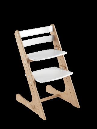 Детский растущий стул Конек Горбунек Комфорт Лофт 2