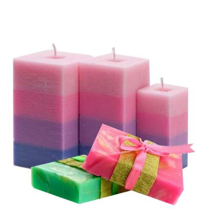 Свечи и мыловарение