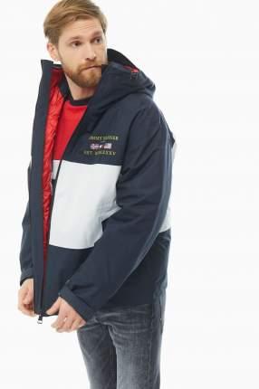 Куртка мужская Tommy Hilfiger MW0MW13163 DW5 красная M