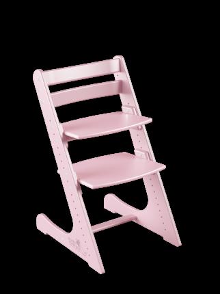 Детский растущий стул Конек Горбунек Комфорт Сакура