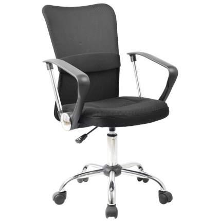 Компьютерное кресло College H-298FA-1 Black 284432, черный