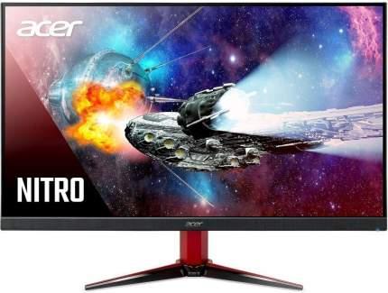 Монитор Acer Gaming Nitro VG242YPbmiipx Black
