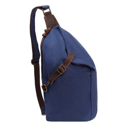 Рюкзак мужской Dr.Koffer YD-5526-94 синий