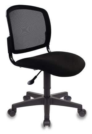 Компьютерное кресло Бюрократ CH-296NX/15-21, черный