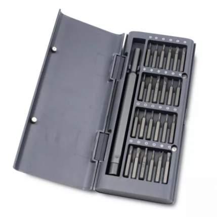 Набор прецизионных инструментов Zitrek SPD25