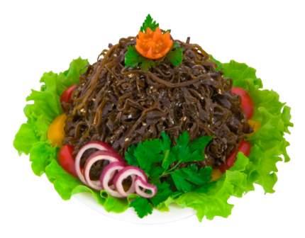 Салат Данессия Морская капуста маринованная по-корейски