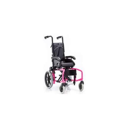 Кресло-коляска инвалидная с принадлежностями вариант исполнения LY-710 шир.сид 30 см