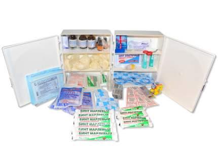 Для предприятий торговли и питания (2 пластиковых шкафа)