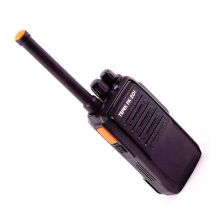 Портативная радиостанция ТЕРЕК РК-201 (400-470 МГц)