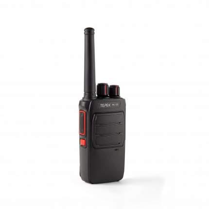 Портативная радиостанция ТЕРЕК РК-101