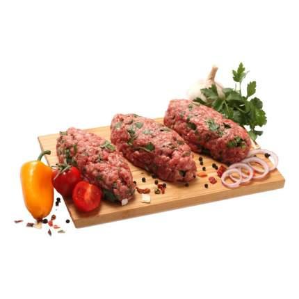 Люля-кебаб мясной рубленый категории В охлажденный -1 кг