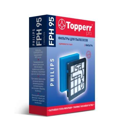Фильтр для пылесоса Topperr FPH95