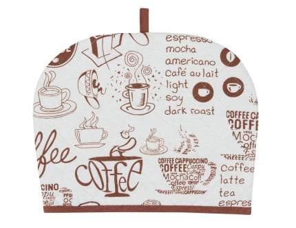 Чехол на чайник Guten Morgen Kofe (25х30 см)