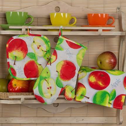 Набор кухонного текстиля Традиция tra361281 3 пр.