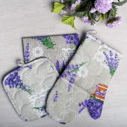 Набор кухонного текстиля Традиция tra361282 3 пр.