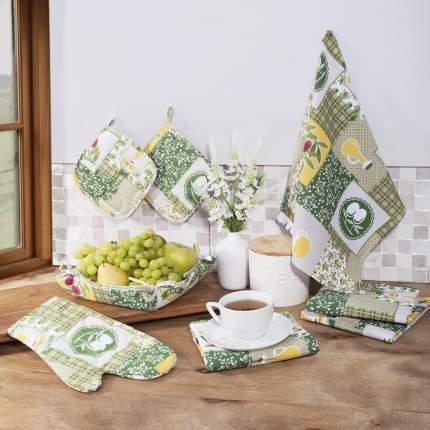 Набор кухонного текстиля Традиция tra361290 8 пр.