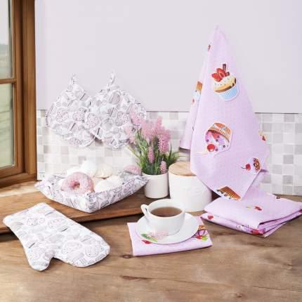 Набор кухонного текстиля Традиция tra361292 8 пр.