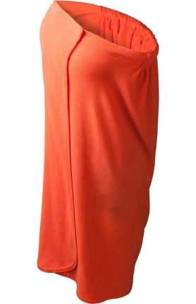 Флисовая накидка для женщин Банные штучки, для бани и сауны, 140x80 см